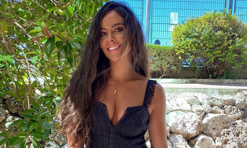 Cristina Pedroche estrena la manicura más salvaje del otoño