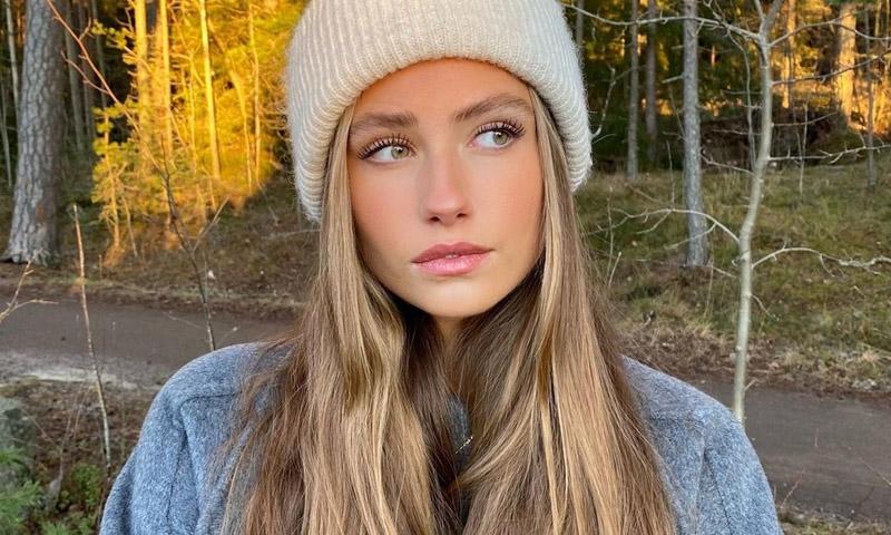 Seis motivos por los que debes abrigar tu melena en invierno