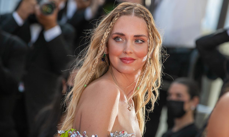 Chiara Ferragni elige el peinado fácil favorito de las 'celebrities' españolas en la alfombra roja