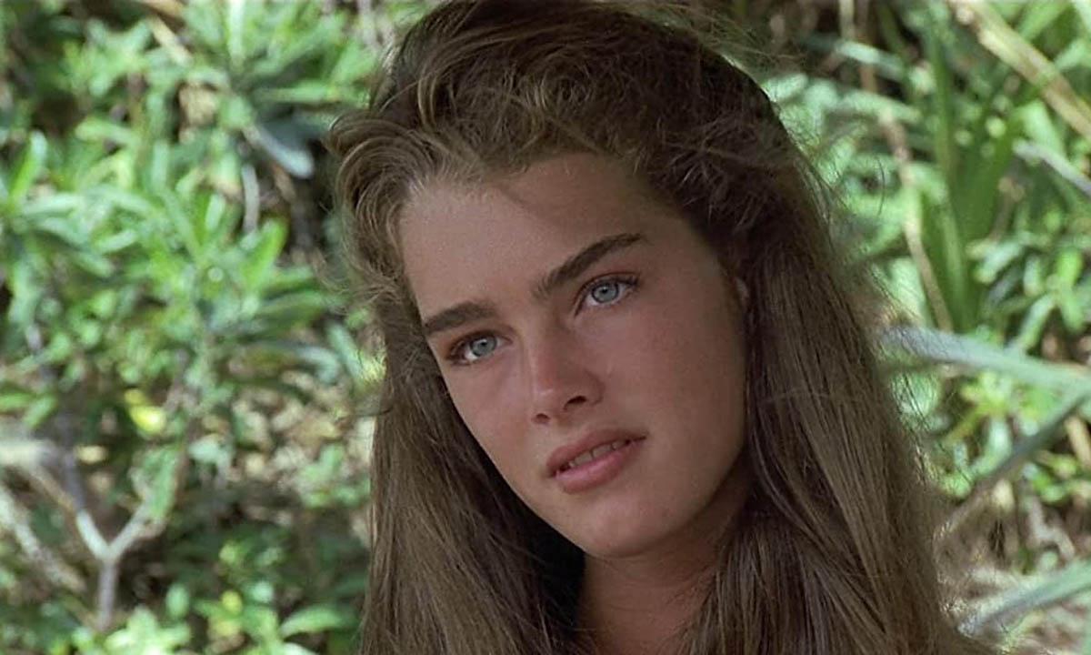 Brooke Shields en 'El lago azul' ya reveló el secreto de belleza que rejuvenece hasta 5 años