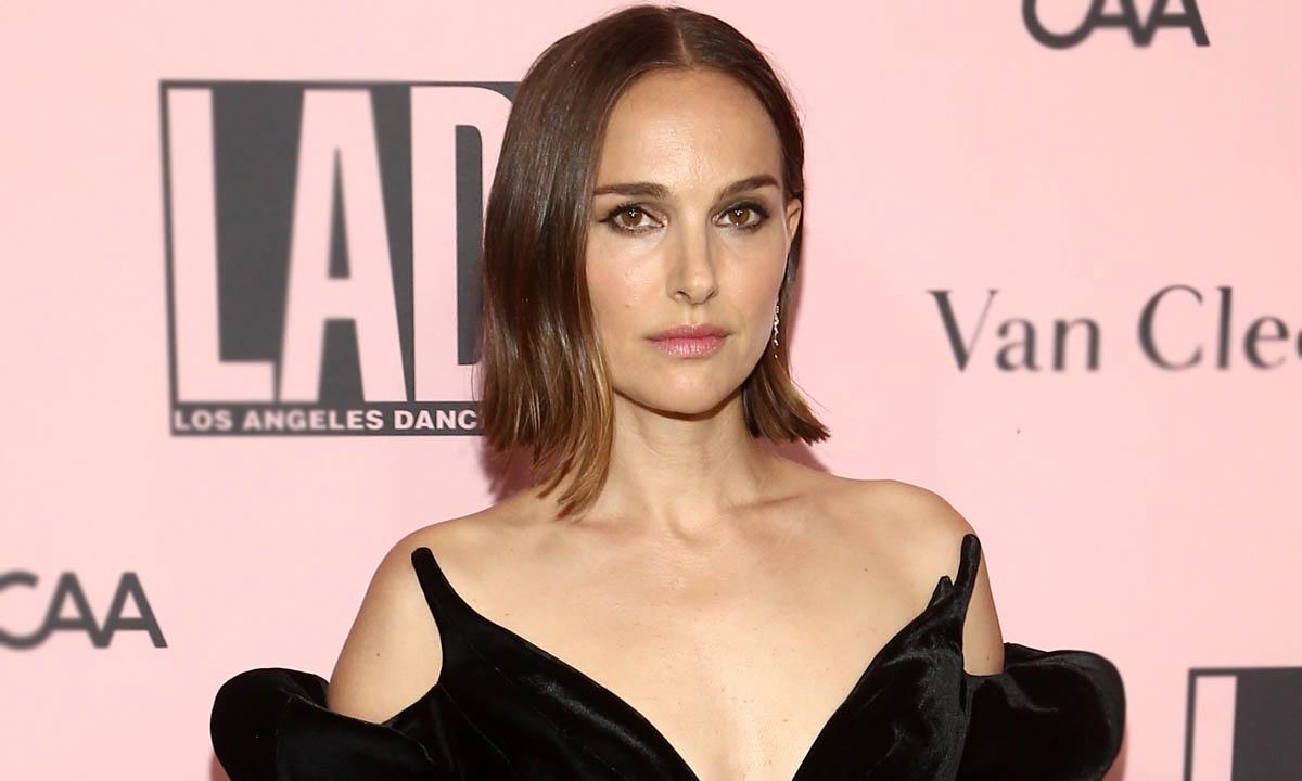 Natalie Portman reaparece en Los Ángeles con el corte de pelo más valorado por los estilistas