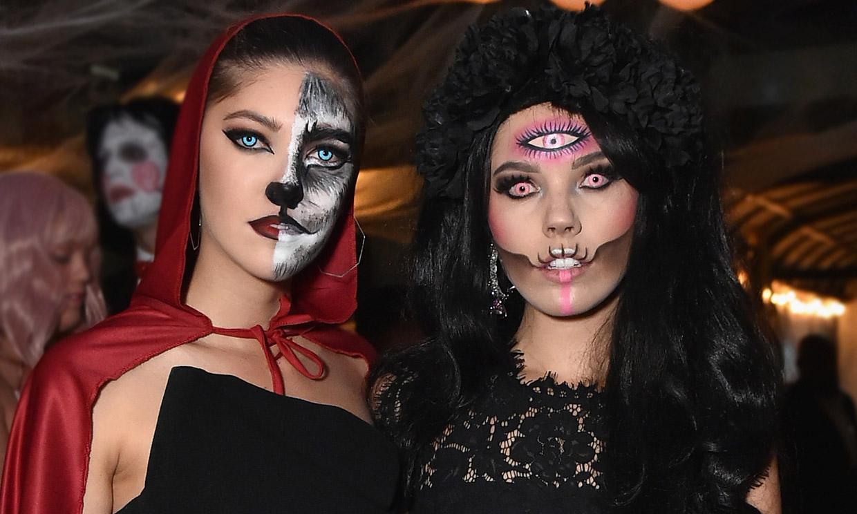 Descubre las mejores lentillas de colores para completar tu look de Halloween
