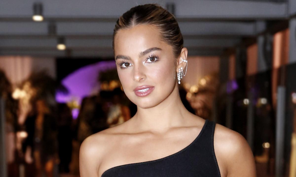'Soft glam': prueba el maquillaje viral de Addison Rae cuando quieras un look de fiesta natural