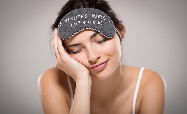 Dormir bien para adelgazar