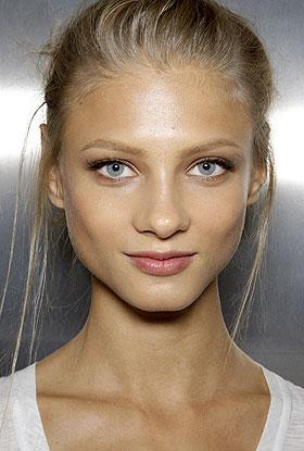 Thread: Classify Beautiful Russian Supermodel - Anna Selezneva.