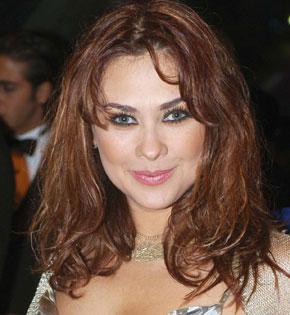 Muchos nombres bajo los que se esconde una única mujer: Aracely Arámbula, la actriz de Chihuahua, ... - 85209-aracely-arambula