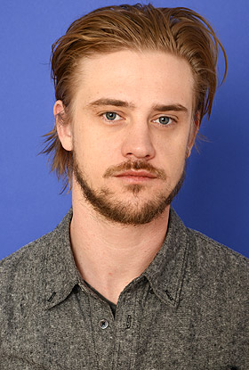 The 35-year old son of father Don Holbrook and mother Ellen Holbrook, 185 cm tall Boyd Holbrook in 2017 photo
