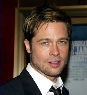 Brad Pitt, en el ojo del huracán