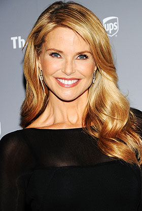 Foto de Christie Brinkley