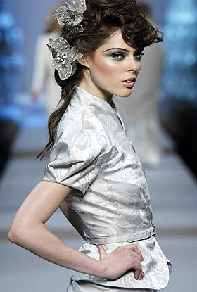 coco rocha model agency