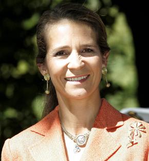 Elena de Borbón y Grecia. Noticias, fotos y biografía de