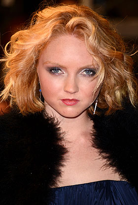 lily cole continuum
