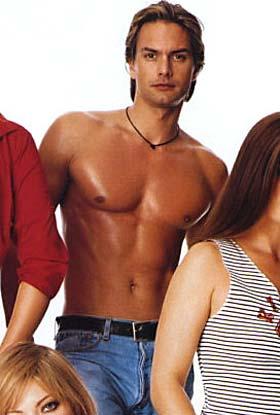 1000  images about Marcus Schenkenberg on Pinterest | Models, Men ...