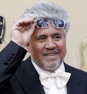 Pedro almod var noticias fotos y biograf a de pedro - Pedro piqueras biografia ...