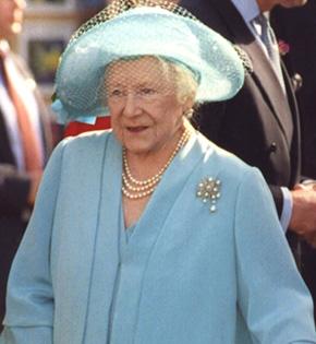 Reina Madre Noticias Fotos Y Biografia De Reina Madre