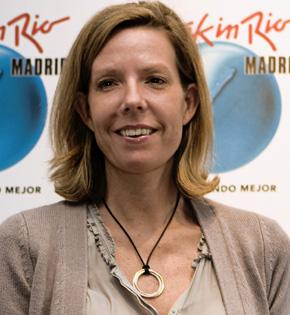 JUSTICIA | 'Caso Urdangarin' Pilar de Borbón: 'A callar, porque nadie es culpable hasta que lo digan los jueces' 85562-simoneta-gomez