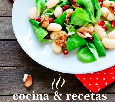 recetas de cocina con