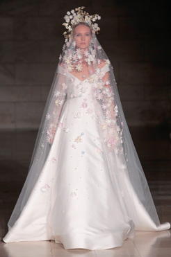 Vestidos de novia online new york