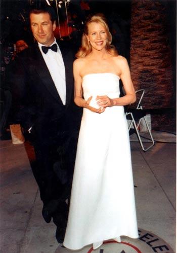 Kim Basinger y Alec Baldwin se divorcian