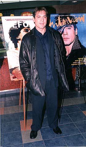 Javier Bardem recibe una oferta de Steven Spielberg