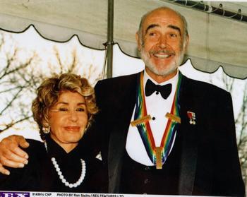 Sean Connery el actor británico más popular de la historia