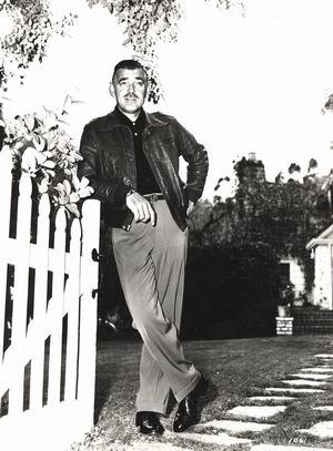 Se celebra el centenario del nacimiento de Clark Gable