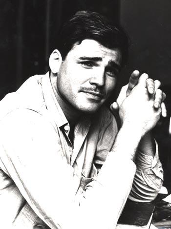 Clark Gable: perfectamente imperfecto