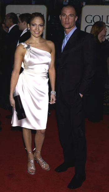 Jennifer López, estrella del momento en Hollywood