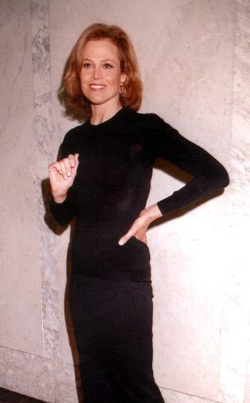 Sigourney Weaver rodará la quinta parte de 'Alien'