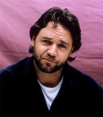 Russell Crowe actuó con su banda de rock en Melbourne