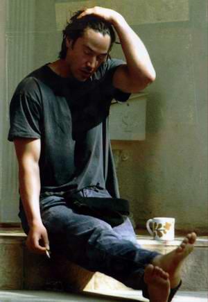 La Novia De Keanu Reeves Fallece En Un Accidente De