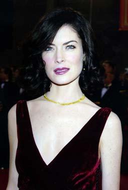 Lara Flynn Boyle Será La Mala En La Película Men In Black 2