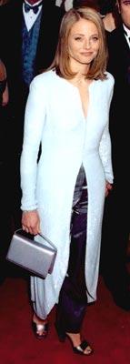 La actriz Jodie Foster, madre por segunda vez