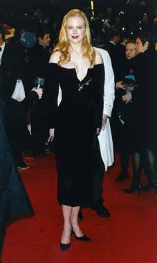 Gran noche de estrellas en la entrega de los premios británicos de cine