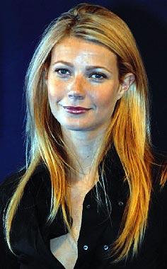 Gwyneth Paltrow: 'Aún no he encontrado al hombre de mis sueños'