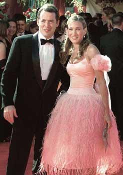 El primer hijo de Sarah Jessica Parker y Matthew Broderick se llamará James