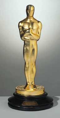 Steven Spielberg compra el Oscar de Bette Davis en una subasta