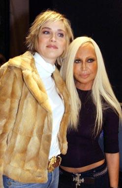 Sharon Stone anuncia su vuelta a la gran pantalla