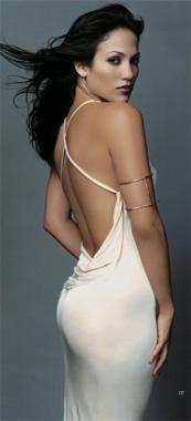 Jennifer López, la gran seductora: Una chica del Brox que hoy cobra 12 millones de dólares por película