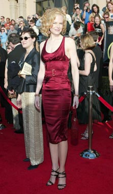 Catherine Zeta-Jones y Renée Zellweger reciben el aplauso de sus compañeros de profesión a dos semanas de los Oscar