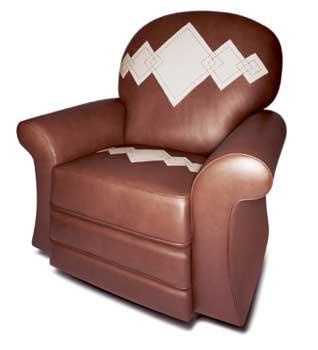 ¿Le gustaría tener un sillón diseñado por los protagonistas de Friends?