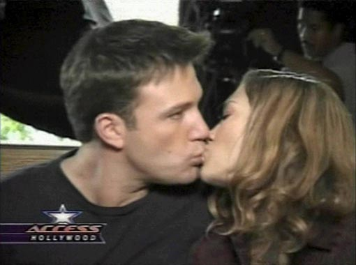 ¿Se tambalea el noviazgo de Jennifer López y Ben Affleck?