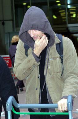 Gwyneth Paltrow y Chris Martin regresan a Londres tras su luna de miel en México