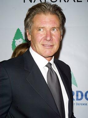 Las cifras millonarias del divorcio de Harrison Ford