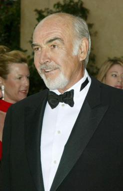 Sean Connery cuenta la historia de su vida