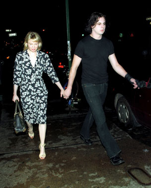 Renée Zellweger rompe su relación con Jack White