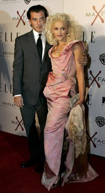 Leonardo DiCaprio y Kate Beckinsale, estrellas en Hollywood