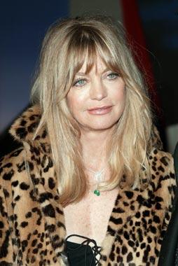 Así era...y así es...Goldie Hawn