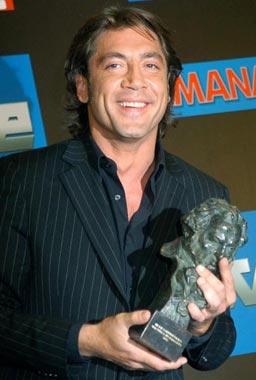 La lista de los premiados en los Goya