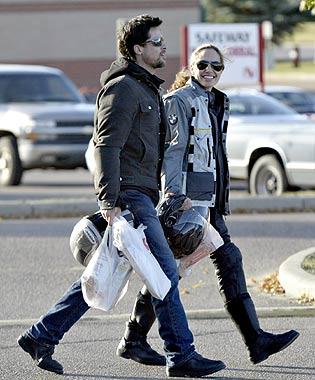 Brad Pitt y Angelina Jolie, una relación cada vez más sólida